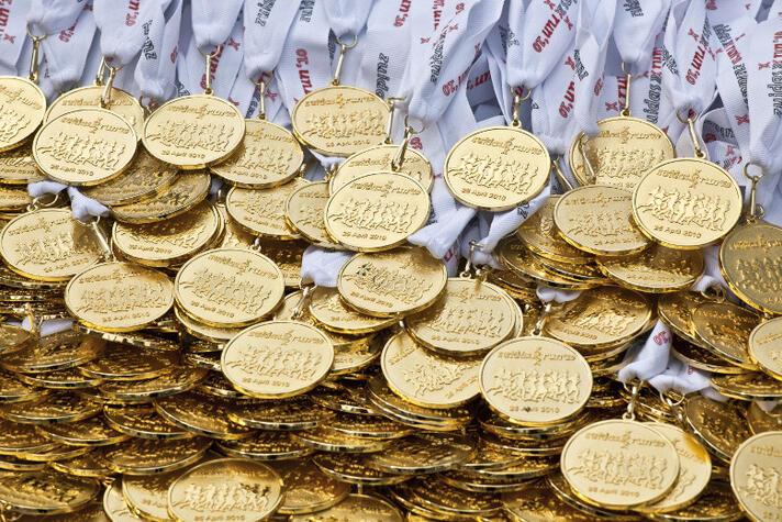Deze 9 Kamerleden verdienen een medaille (volgens ondernemers)