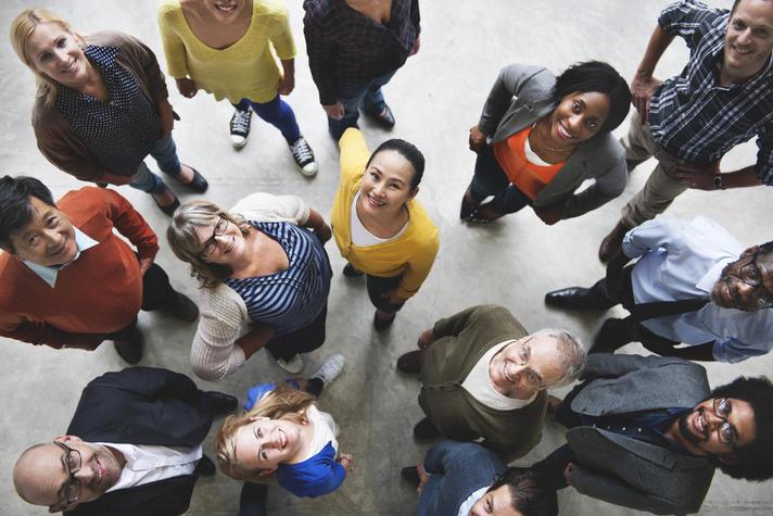 Meer diversiteit op de werkvloer? 5 tips voor ondernemers