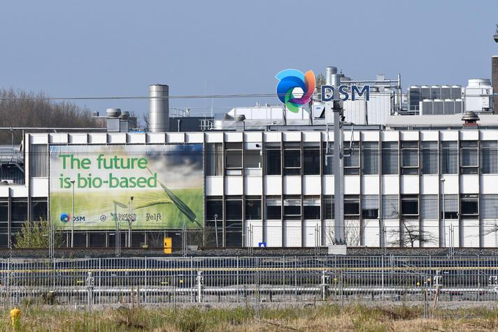 'Nederlandse multinationals zijn duurzaam'