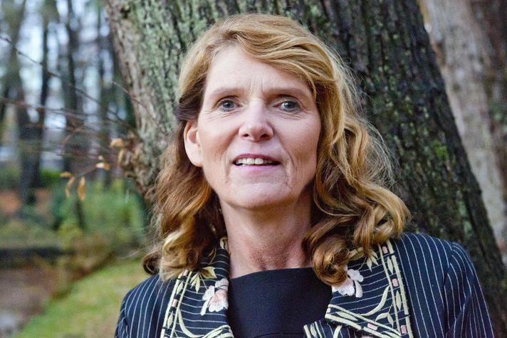 CCV ceo Enny van de Velden laat zich niet opzij schuiven | Opinieblad Forum