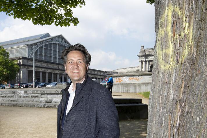 Europese verkiezingen: 'Zonder Europa kunnen we geen vuist maken'