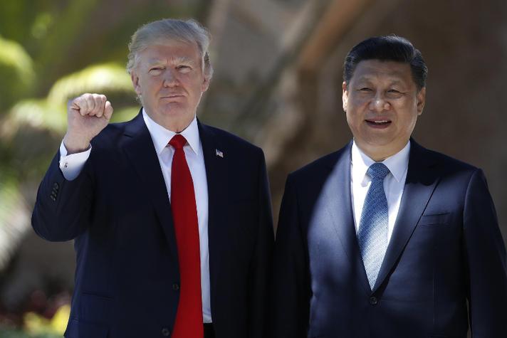 Zonder Europa geen vuist tegen China en de VS