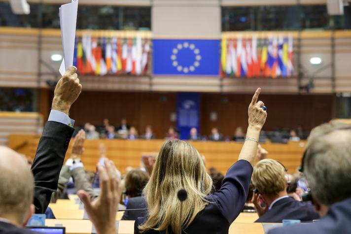 'Extra eisen van Europees Parlement aan arbeidscontracten slecht idee'