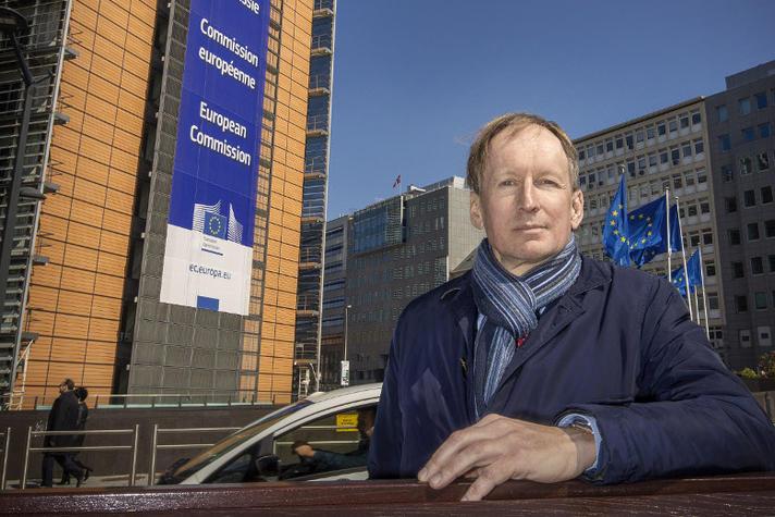 Europese verkiezingen: 'Kritiek op Europa is makkelijk'