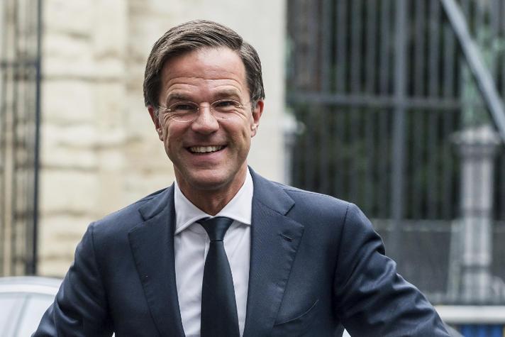 Forum Nieuwjaarsenquête: ondernemers geven kabinet een dikke voldoende