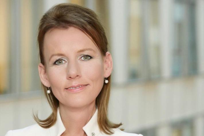 Europarlementariër VVD Caroline Nagtegaal