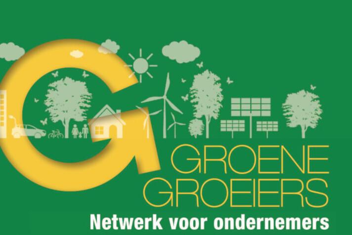 Groene Groeiers
