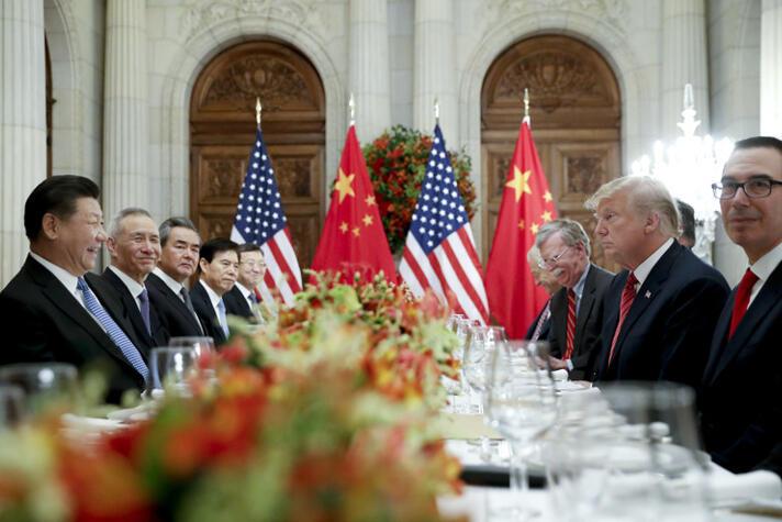 Handelsoorlog met China treft Amerikaans mkb keihard