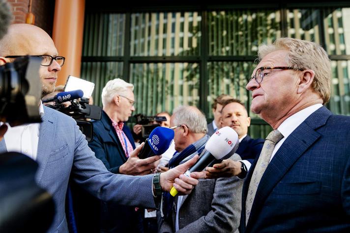 Hans de Boer over het pensioenakkoord