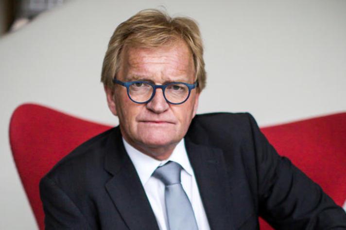 'We moeten goed vestigingsklimaat houden voor grote bedrijven'
