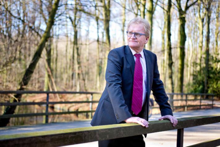 VNO-NCW-voorzitter Hans de Boer