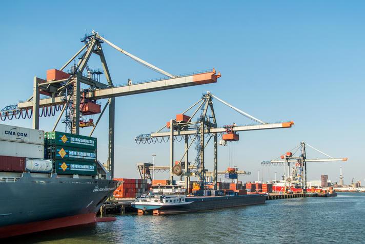 Voltooien handelsakkoord EU met Japan goed voor export en consumenten