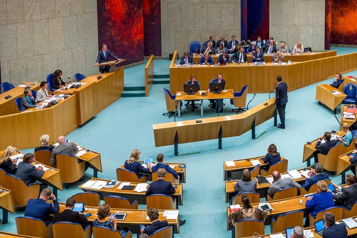 'Goed dat Kamer exportkredietverzekering niet moeilijker maakt'