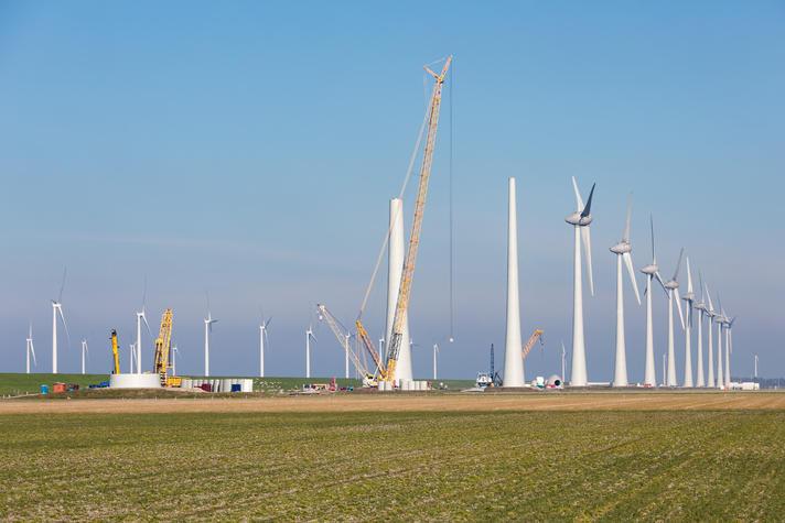 'Sectorplannen voor Klimaatakkoord: 1e etappe naar Parijs is afgelegd'