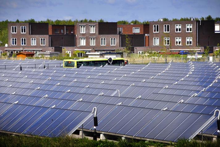 Bedrijfsleven hoopt op spoedige en succesvolle afronding Klimaatakkoord