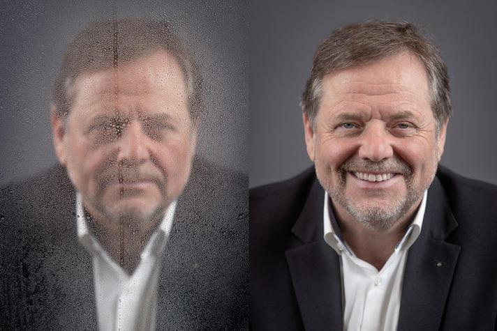 En toen stal een medewerker van Henk Willem van Dorp 30.000 euro van de zaak