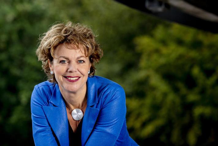 Ingrid Thijssen