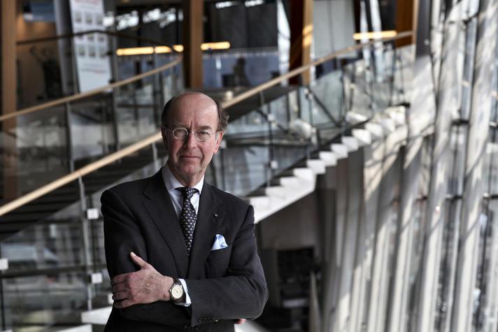 Bas Eenhoorn: 'Overheid mag ambitieuzer worden met ict'