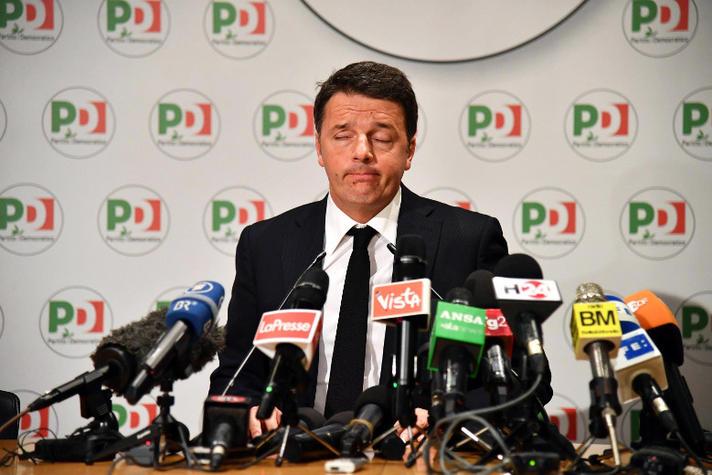 Italiaanse verkiezingen: land in een impasse?   Opinieblad Forum
