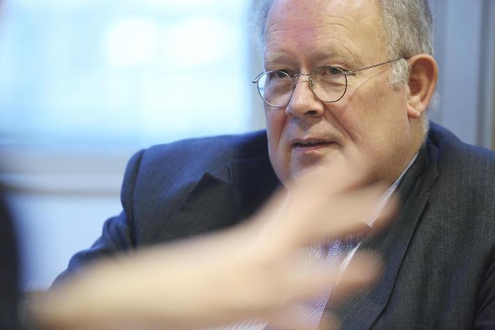 Jaap van Manen: 'Topman moet uitleg geven over salaris'