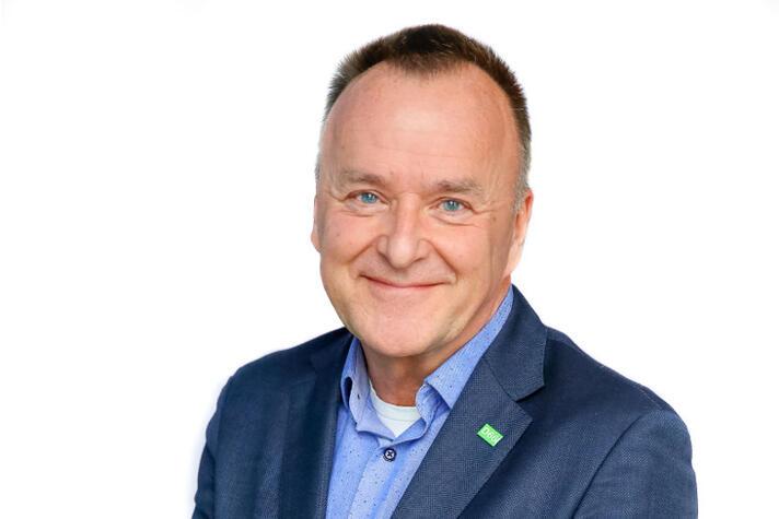 Jan Stoop: 'Speel als raadslid niet voor Sinterklaas'