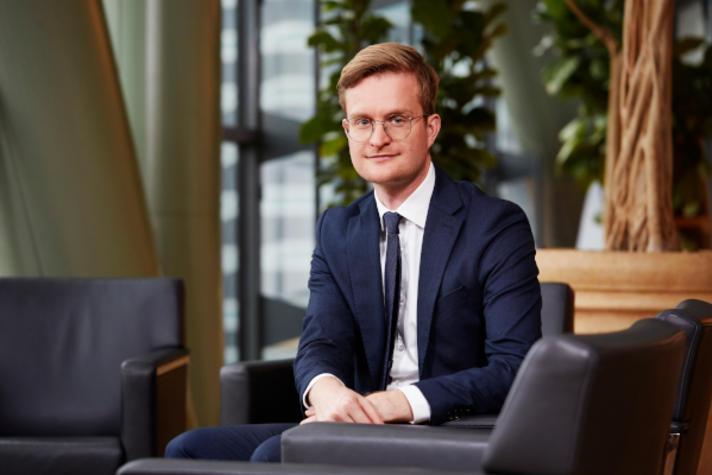 Jan Willem Visser