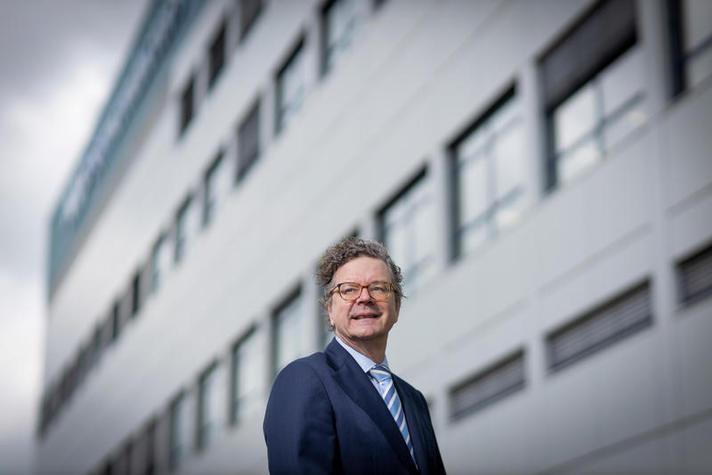 Jean Schreurs (NXP) over chiptekort: 'Je moet zorgen dat ze je nodig hebben'