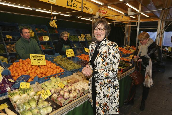 Joba van den Berg (CDA): 'Ik wil alles van je weten' | Opinieblad Forum