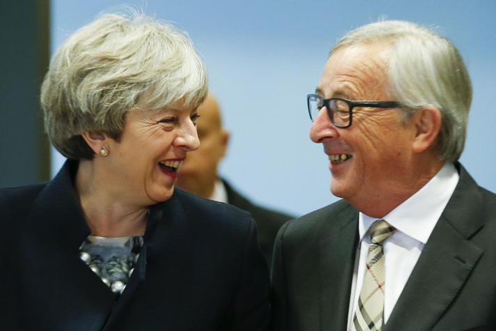Rampscenario Brexit is nog lang niet afgewend
