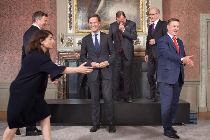 Na de Brexit: wie worden onze nieuwe vrienden in Europa? | Opinieblad Forum