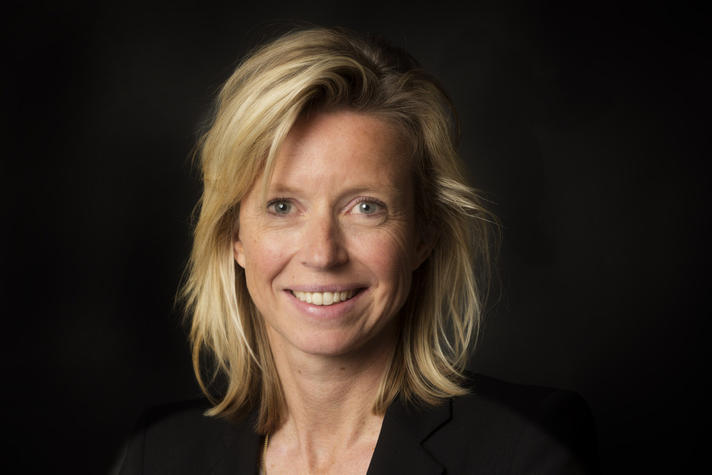 Kajsa Ollongren wethouder Amsterdam over Brexit