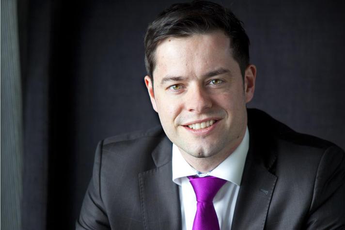 'Haagse ondernemers kunnen vast meer zaken doen met Duitsland'