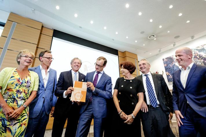 Klimaatakkoord: 3 complimenten en 3 waarschuwingen | Opinieblad Forum