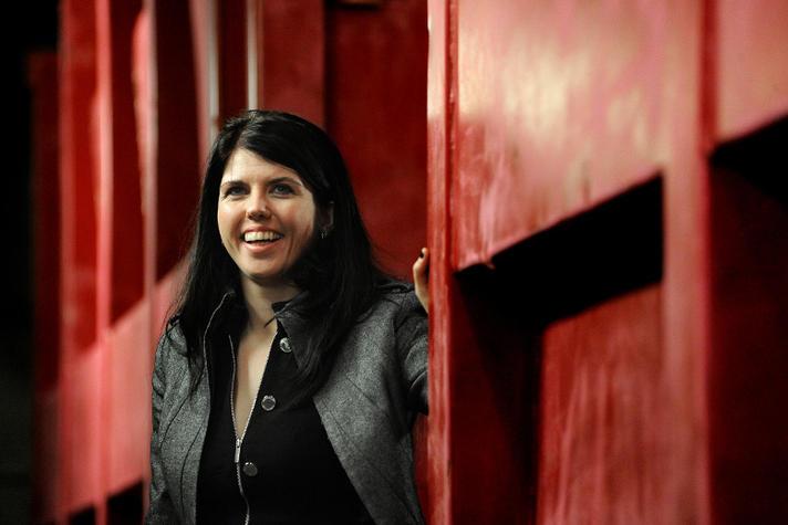 Kristel Groenenboom: Vrouwen in techniek haken af door vooroordelen