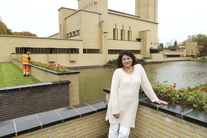 Kamerlid Léonie Sazias: Ik sta niet voor de sier op de lijst van 50PLUS