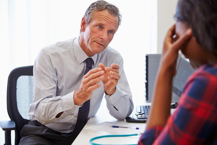 maak gezondheid bespreekbaar op werk