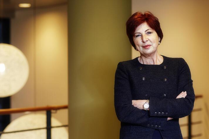 Manon Janssen: 'CO2 heffing is verdorie een middel, géén doel'