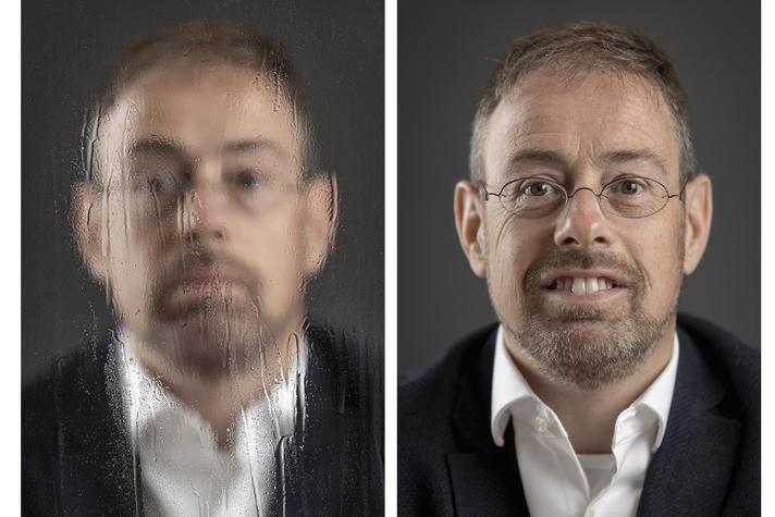 Marcel Adriaanse, dga Hofmeier, viel diep