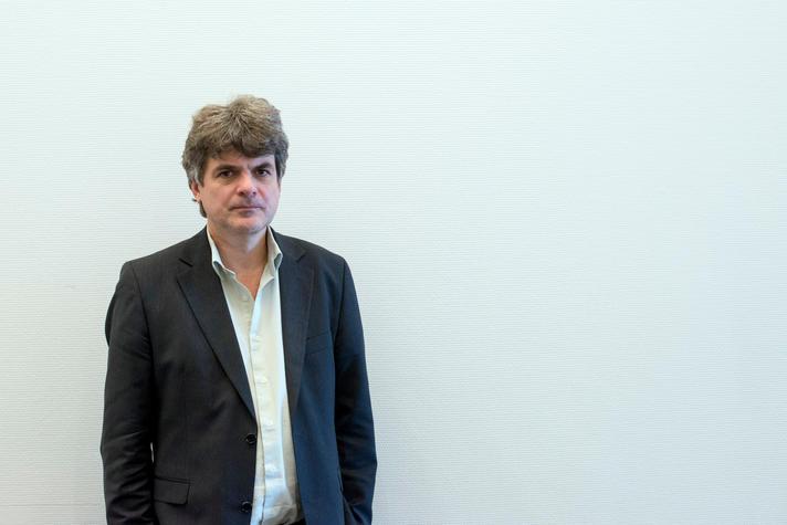 Marcel Canoy: 'Maak ruimte in begroting voor eigen initiatief'