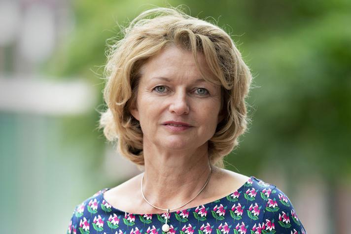 Dit zou Shell topvrouw zeggen op Prinsjesdag | Opinieblad Forum