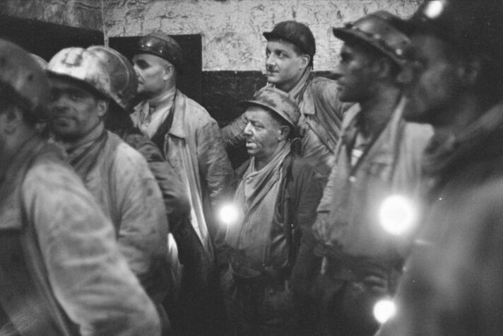 Van werk-naar-werk: de lessen van de Limburgse mijnsluiting