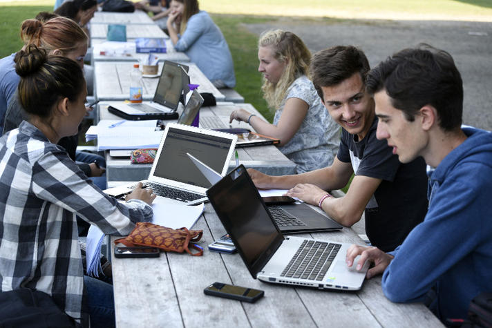 Van deze studenten kan 10-50 procent niet aan technische universiteit terecht
