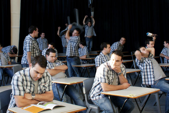Omscholen = Softwareprogrammeur nodig? Huur een historicus in