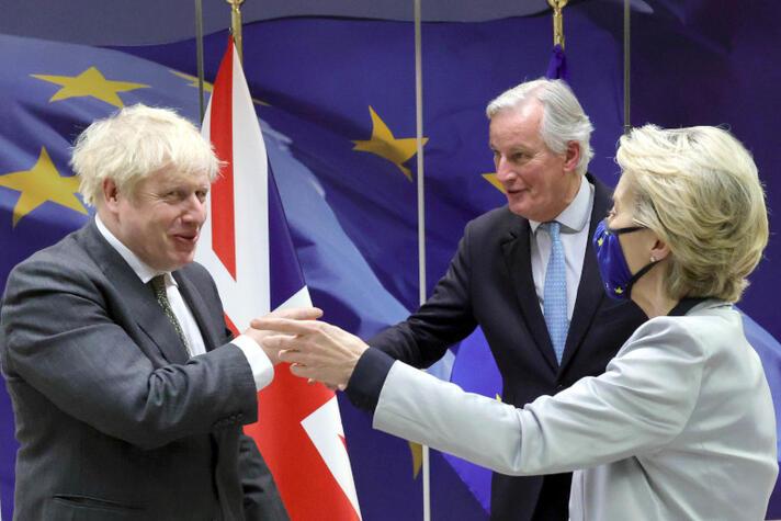 Kati Piri over Brexit: 'De Britten staan nu niet bovenaan de to do lijst'