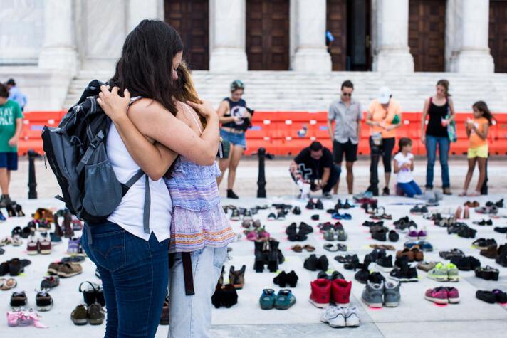 Ondernemers Puerto Rico: 'Maria gaf ons een doel'