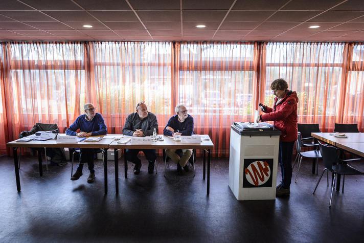 Verkiezingen gemeenteraad: 'Aantrekkelijke stad is goed voor m'n bedrijf' | Opinieblad Forum