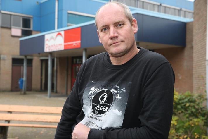 Paul Eigenhuijsen: 'Dat ik uit de fractie werd gezet was 'n dieptepunt'