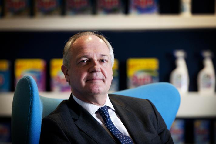 Paul Polman (Unilever) wil duurzame koers: 'De wereld beter achterlaten'