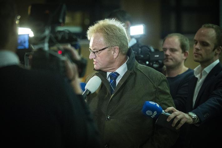 Hans de Boer: 'Echt verdrietig over mislukken pensioenakkoord'