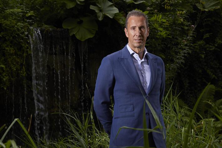 Waarom Peter Göbel (ING) niet meer investeert in 'bruine' kantoren